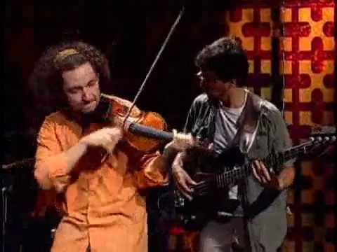 Ricardo Herz | Ponteio (Edu Lobo/Capinam) | Instrumental SESC Brasil