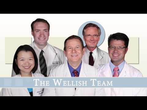 Wellish Vision Institute - Cataract SX