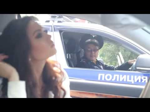 пистолет! ПРЕМЬЕРА оригинаааальное видео!! ильнур юламанов