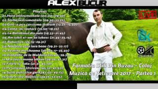 Formatia Still din Buzau Solist Gigel Olecu-Colaj Muzica De Petrecere-Partea 1