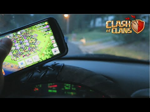 5 WORST Places To Play Clash of Clans (DO NOT ATTEMPT)