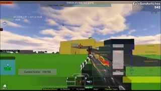Roblox [Base Wars] Speed Hack walkthrough.