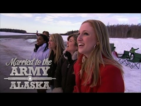 Watch the First 5 Minutes of Married to the Army: Alaska | Married to the Army: Alaska | OWN