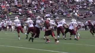 Princeton Football - Season Highlights 2013