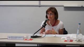 Anna Elisabetta Galeotti (University of Eastern Piedmont Amedeo Avogadro)
