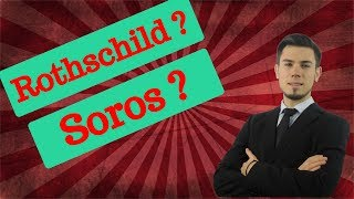 Rothschild & Soros Pumping Bitcoin & Ethereum ?