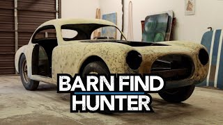 "Fiberglass ""Cisitalia"" had half a Duesenberg engine & raced at Bonneville 