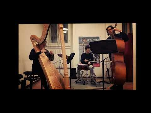 Conservatorio A.Boito PARMA. Master II livello ARPA