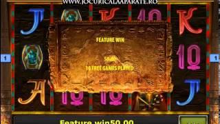 Jocuri ca la aparate Book of Ra™ Deluxe slot online gratis(, 2013-11-08T06:48:33.000Z)