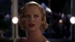 The Legend Of Bagger Vance (2000) Charlize Theron -- Belinda Carlisle - Circle In The Sand