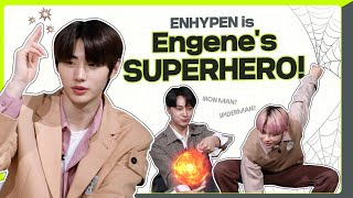 ENHYPEN replies to fans in BAHASA INDONESIA | #CBL​ (CALL ME BY YOUR LANGUAGE)