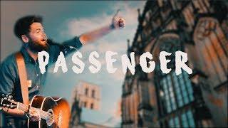 PassengerKonzert Münster  cinematischer VLOG  FlaverHD