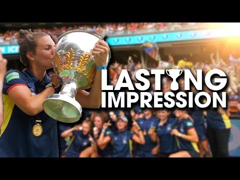 Lasting Impression: The Story of AFLW Season 2017