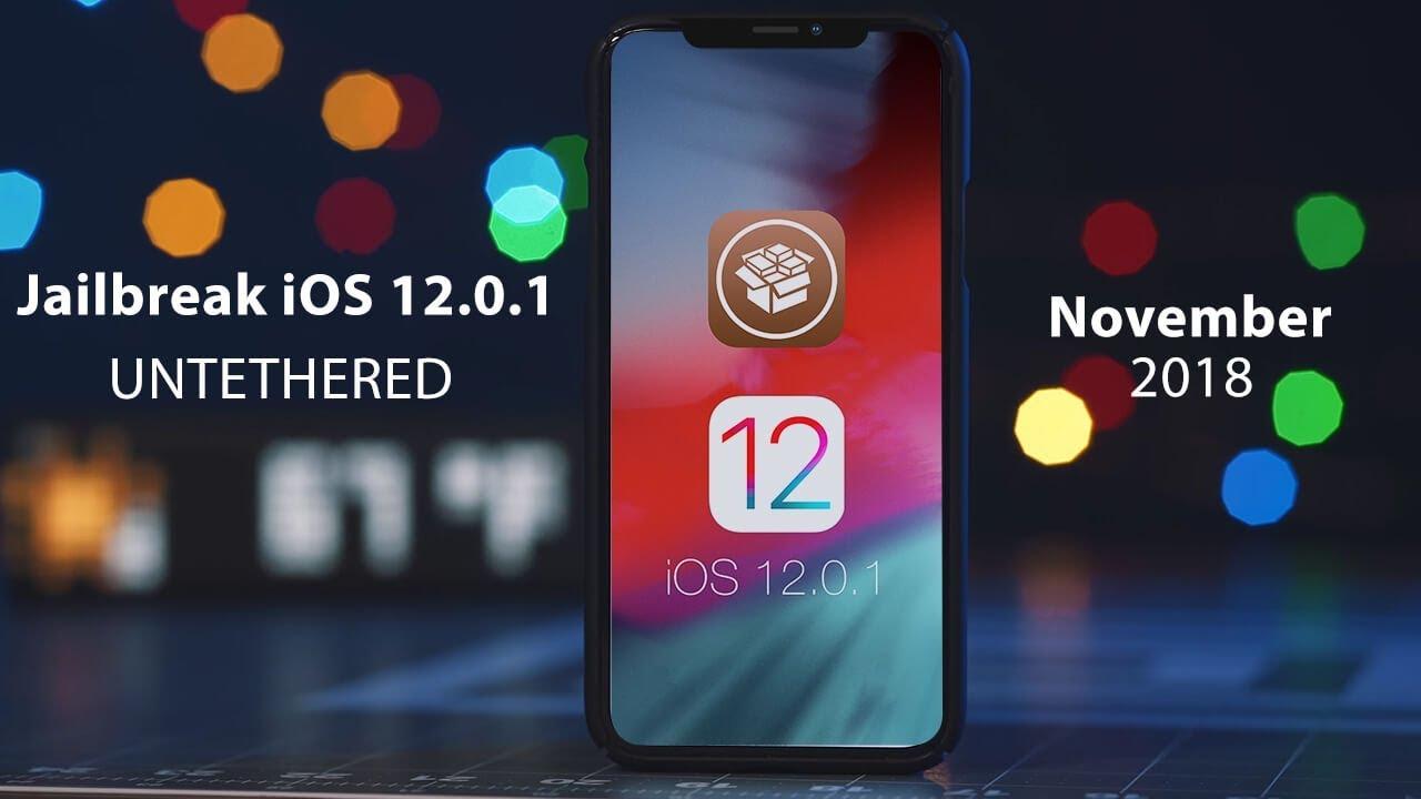 Unc0ver jailbreak aggiornato per iOS 12.0~12.1.2 (v3.0.0 ...