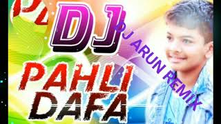 Dj Phehli Dafa Tu Yeisi Mili Ki Ban ||Love Song ||Mix By Dj