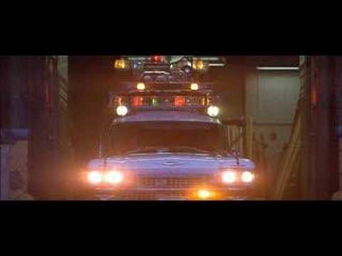 Ghostbusters 2 - On Our Own - Bobby Brown