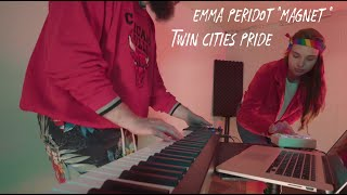 Emma Peridot - Magnet (Live for Twin Cities Virtual Pride 2020)