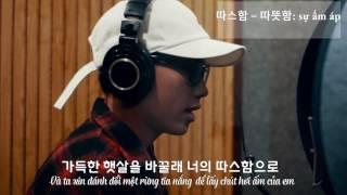 RHYMASTIC - Yêu 5 (Cover Tiếng Hàn) | Hanoi Oppa Productions