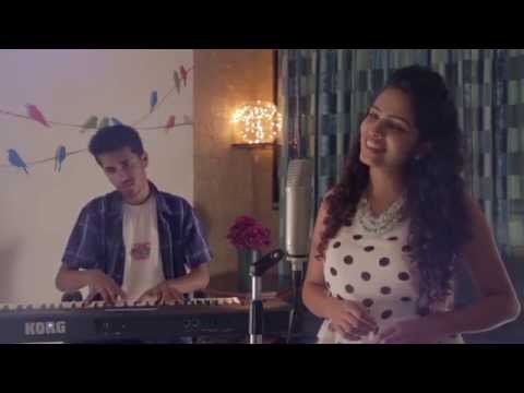 Hasee Toh Phasee - Zehnaseeb(cover) - Sanah Moidutty ft.Clinton Charles