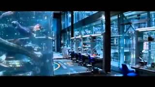 Новый Человек-паук: Высокое напряжение (2014) - Русский трейлер