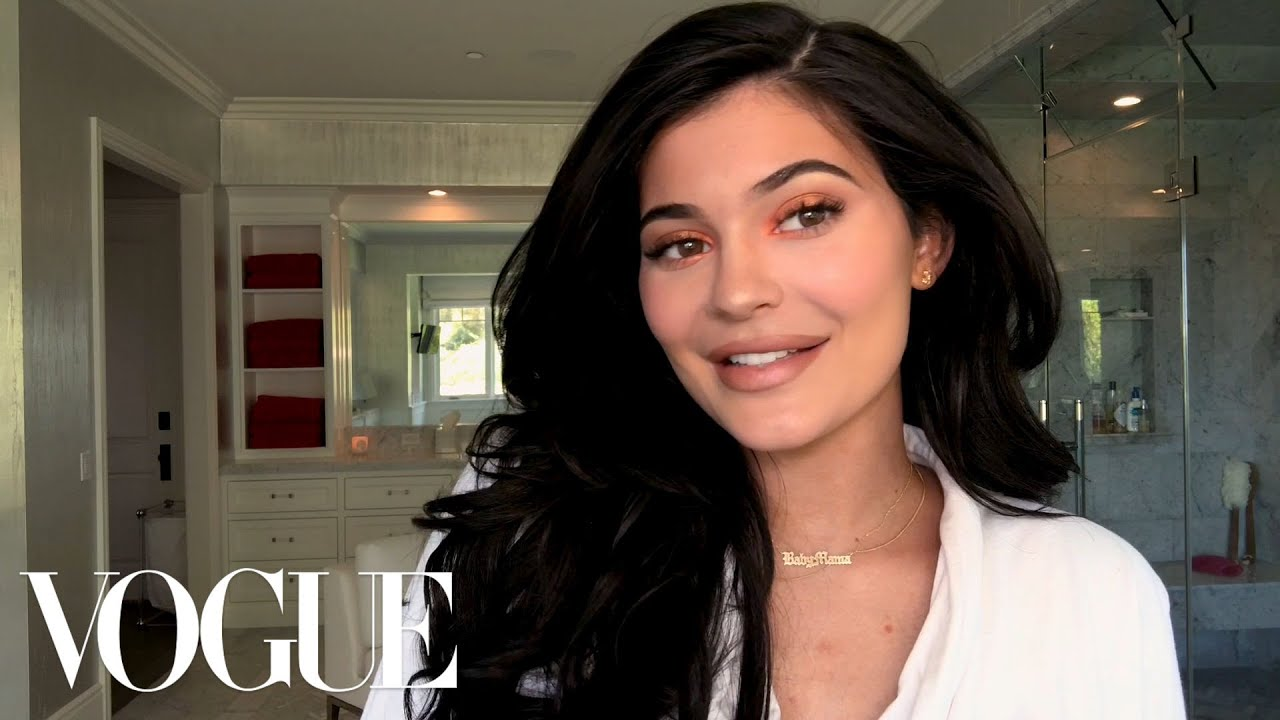 Every Beauty Secret We Learned in 2018, From Kylie Jenner, Rihanna, Hailey Baldwin, and More | Vogue