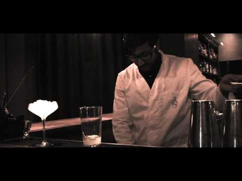 Copenhagen Cocktail Club's friends - Hardeep