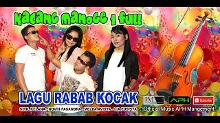 Download Mp3 Lagu Rabab Kocak ~ Kacang Manoge Vol 1 Full ~  Aph Management