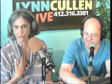Lynn Cullen Live 7/11/14