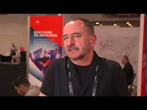 The Past, Present, and Future of the Cloud in Media & Entertainment - NAB 2018