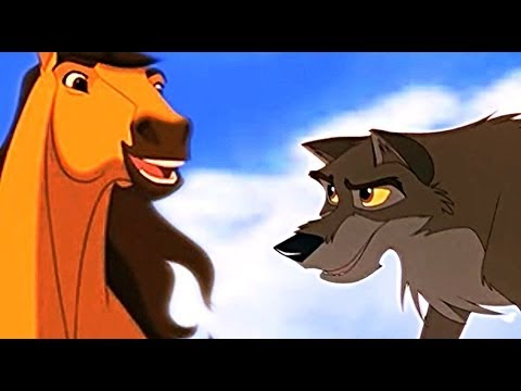 balto spirit crossover what i ve done finished youtube