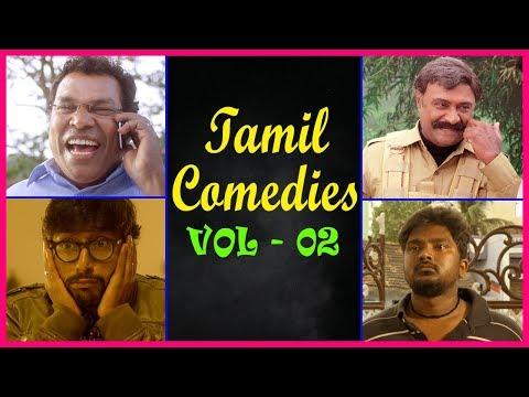 Latest Tamil Comedy Scene 2018 | Part 2 | RJ Balaji | Bala Saravanan | Mayilsamy | Tamil Comedy