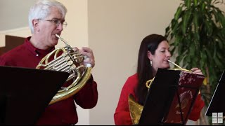 Silent Night (BSO French Horns)