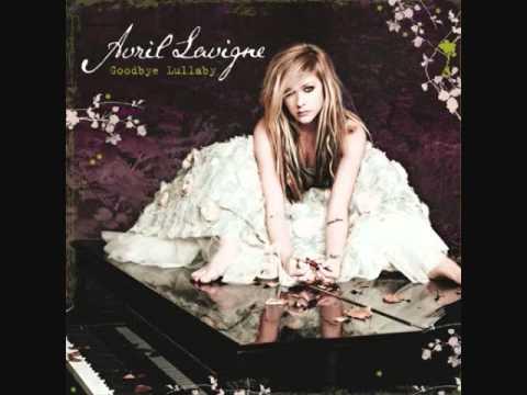 Avril Lavigne - Black Star (Audio) + Lyrics + Download New Song 2011