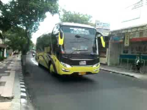 Bus download telolet klakson