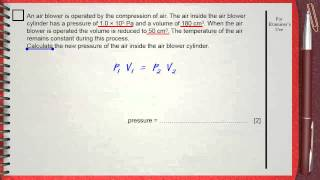 q 02 l01 kinetic theory ch 2 thermal physics igcse past papers