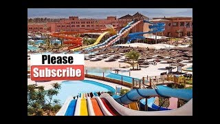 Be Live Family Aqua Park Marrakesh - Epic Family Fun - All Inclusive