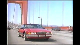 1988 Buick Commercial