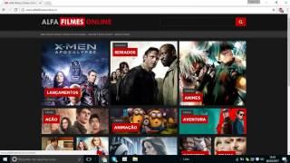 Assistir Séries e Filmes Online