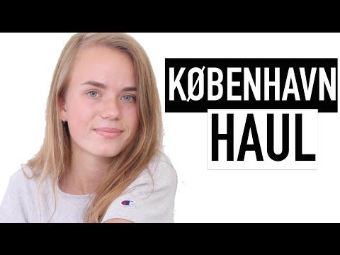 KØBENHAVN HAUL 2016
