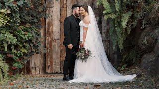 Leah + Rob // Wedding at Hacienda Siesta Alegre // Rio Grande, Puerto Rico | Highlight Film