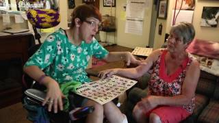 Medicaid allows this Boise woman to live her life