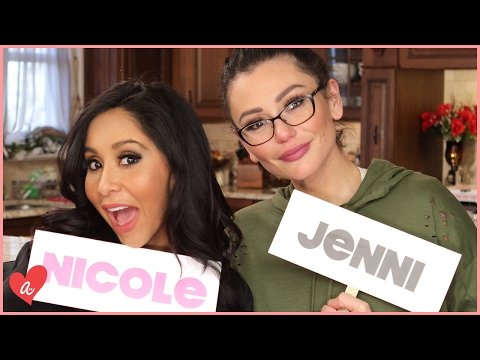 MOST LIKELY TO: SNOOKI VS JWOWW | #MomsWithAttitude Moment