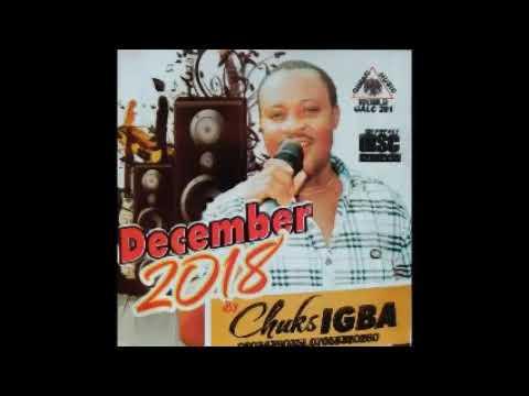 Download Chuks Igba - Uche Echegbum