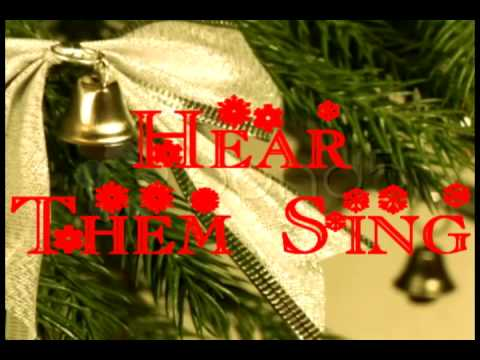 Lady Antebellum Silver Bells Lyrics