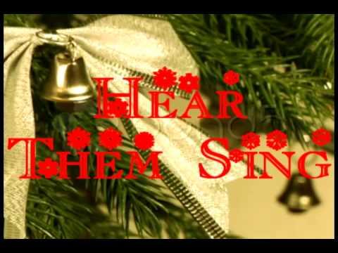 Lady Antebellum Silver Bells Lyrics