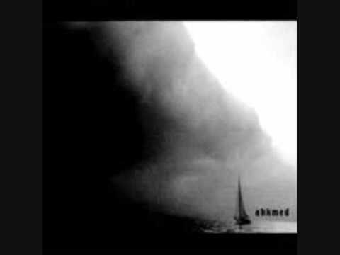Ahkmed - Ilanesia