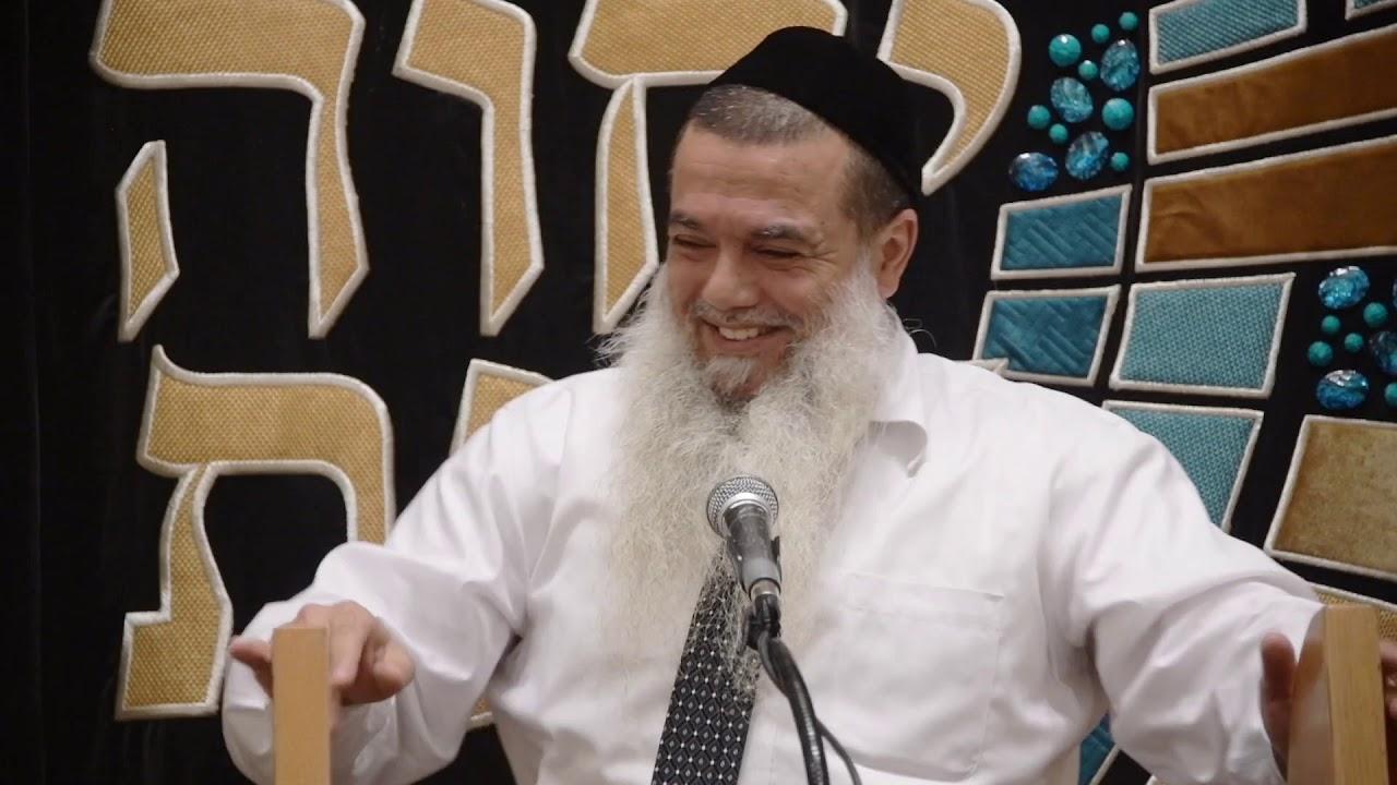 שיעור הרב יגאל כהן שליט״א בבית מדרש יחוה דעת