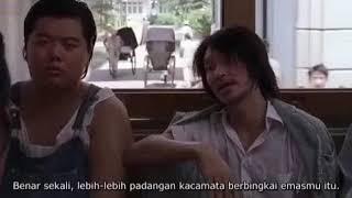Video Kungfu Hustle - Train funny moment - Sub Indo [HD] download MP3, 3GP, MP4, WEBM, AVI, FLV September 2018