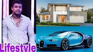 Rahul sipligunj lifestyle||Big Boss 3 Telugu Contestant||