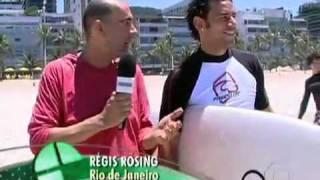 Entrevista do Fred  após liderar o Fluminense contra o rebaixamento
